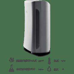 【限時優惠】BRISE C200 抗敏智慧空氣清淨機 (送濾網吃到飽12個月) - sidec200