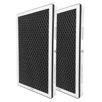 BRISE C600 除味加強主濾網 Breathe Odors (2片裝) - 26.C600 filter odors e1604555325633