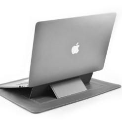 【SINEX】全球首款 3 合 1 變形筆電包 適用13/14吋筆電 (收納包+筆電架+鍵盤手托) - DSC 0054 scaled