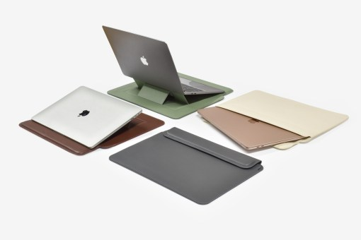 【SINEX】全球首款 3 合 1 變形筆電包 適用13/14吋筆電 (收納包+筆電架+鍵盤手托) - DSC 5429 scaled
