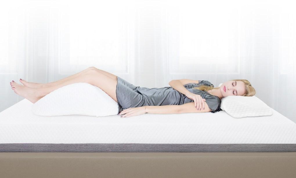 bgreen 全方位防蹣釋壓枕 (放鬆、止鼾超好用) - P2 W1180 17