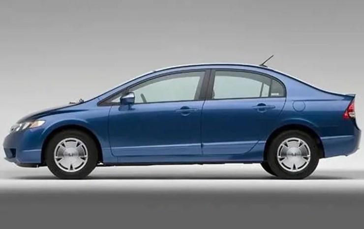 Used 2009 Honda Civic