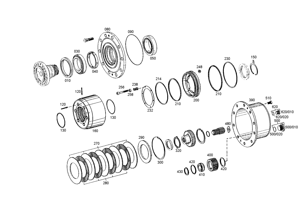 medium resolution of item 390 on diagram