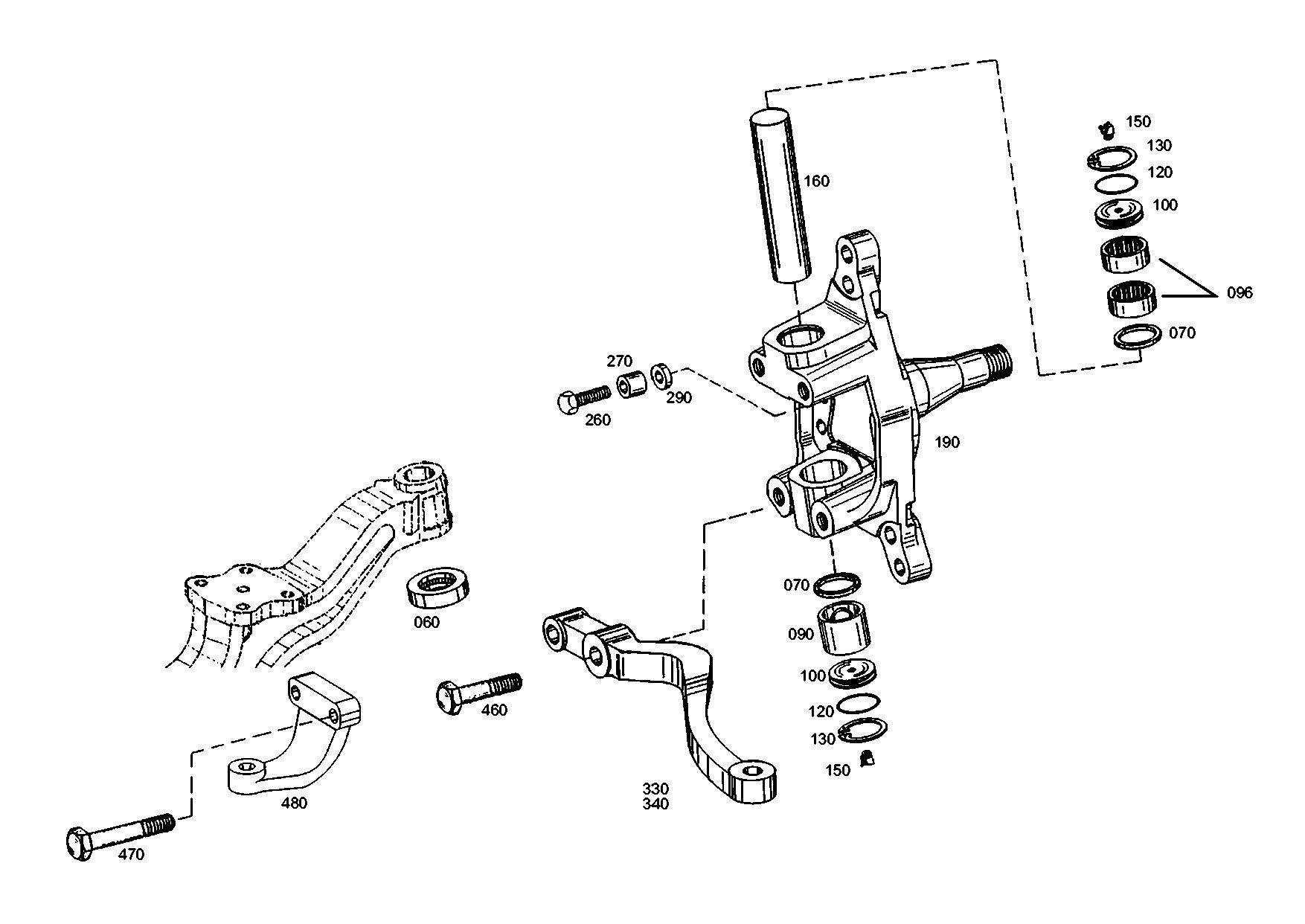 hight resolution of item 90 on diagram