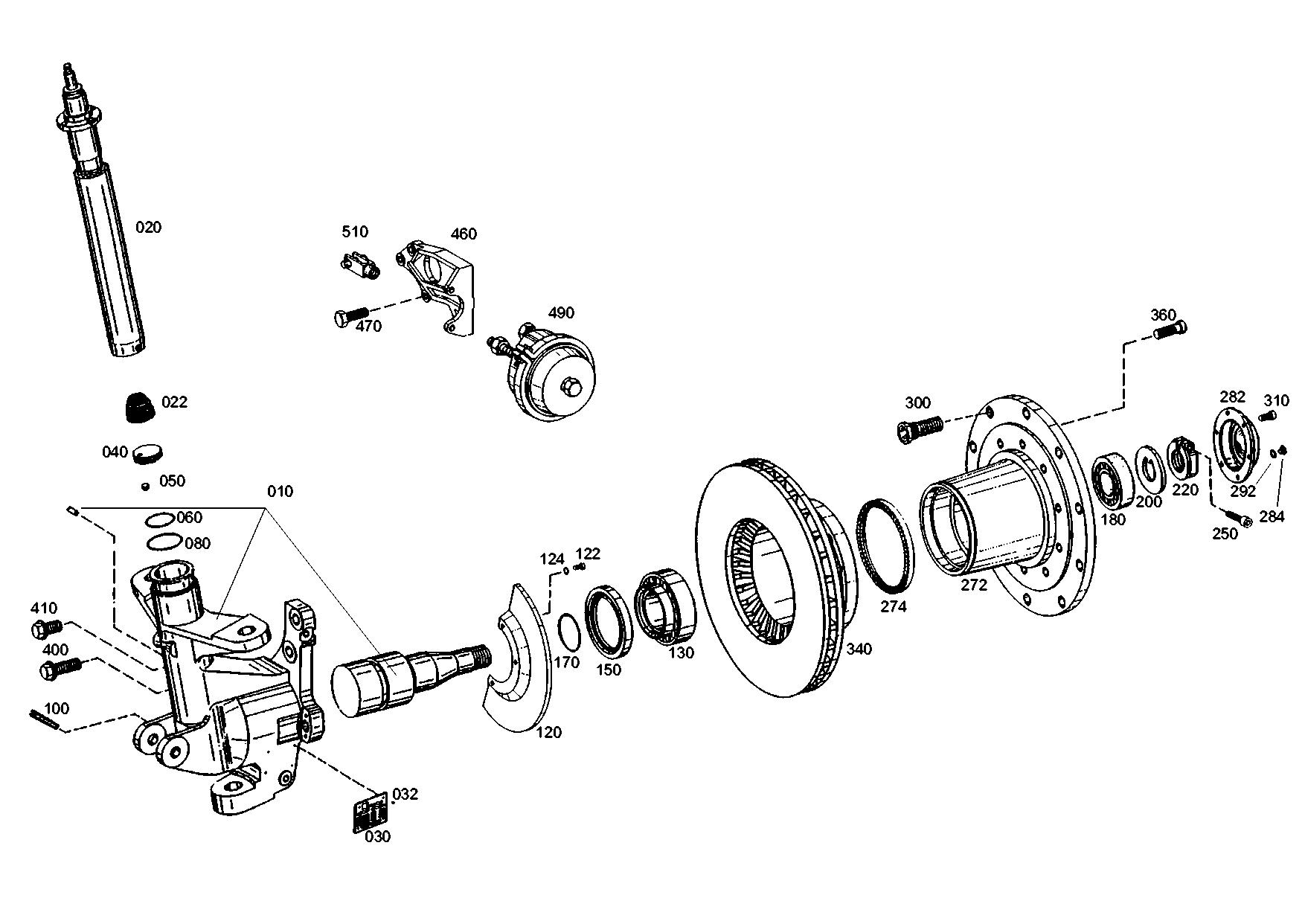 272 Ford Engine Diagram