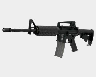 C-TAC M4 Carbine By VFC