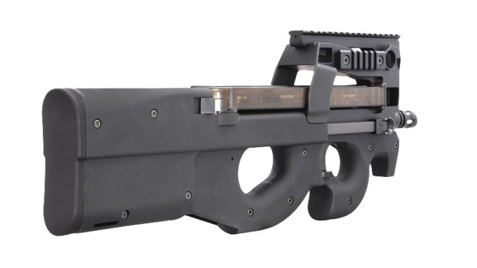 King Arms FN P90 Tactical