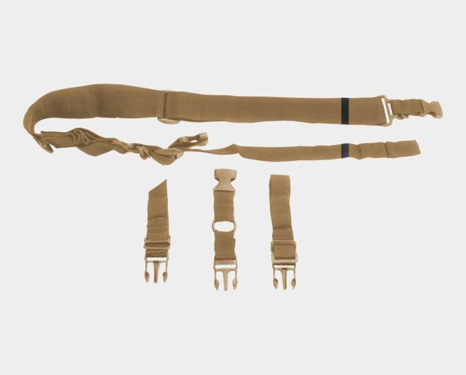 2 Point Tactical Sling - Tan