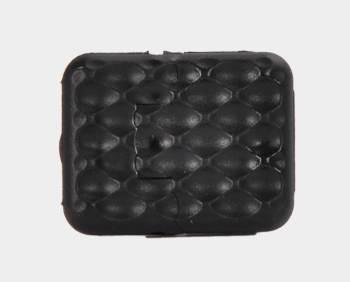 Keymod Rail Covers - Black
