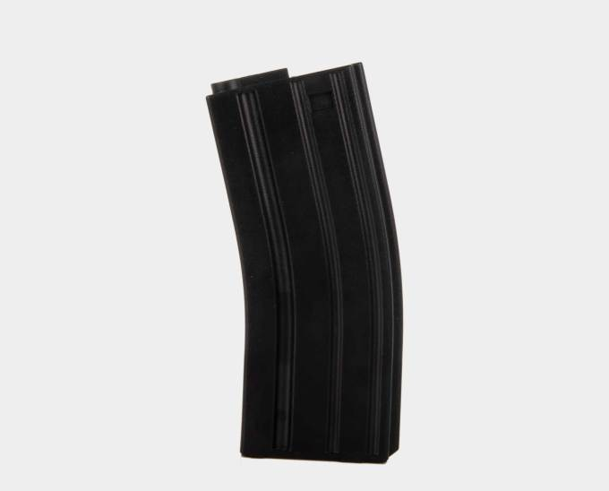 King Arms M4/M16 120rd Polymer Mag