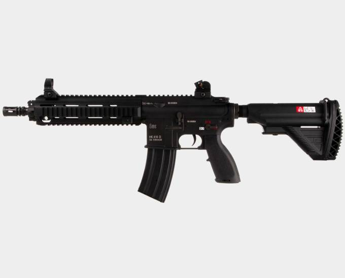 Umarex HK416 V2 AEG