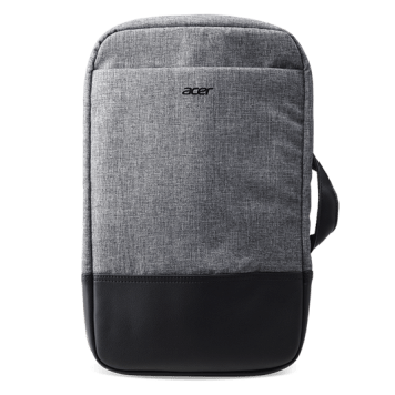 "Acer 14"" Slim 3-in-1 Backpack"