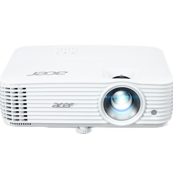 Acer Projector | X1626AH | White