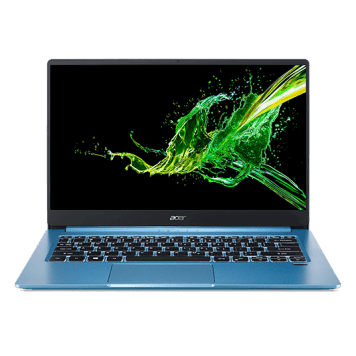 Acer Swift 3 Ultra-thin Laptop | SF314-57 | Blue