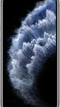 Apple iPhone 11 Pro Max (256GB Space Grey Used Grade A) at £99.00 on Red (24 Month(s) contract) with UNLIMITED mins; UNLIMITED texts; 24000MB of 5G data. £75.00 a month.