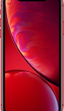 Apple iPhone XR (64GB (PRODUCT) RED) at £29.00 on Unlimited (24 Month(s) contract) with UNLIMITED mins; UNLIMITED texts; UNLIMITEDMB of 5G data. £58.00 a month.