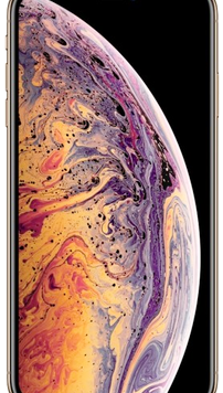 Apple iPhone XS Max (64GB Gold Used Grade A) at £79.00 on Red with Entertainment (24 Month(s) contract) with UNLIMITED mins; UNLIMITED texts; 24000MB of 5G data. £74.00 a month.