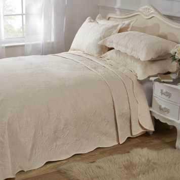 Athena Pinsonic Bedspread Set (Double)