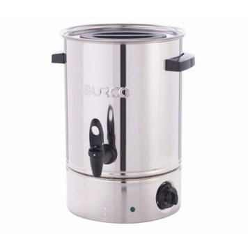 Burco 10 Litre Stainless Steel Electric Water Boiler