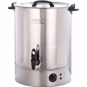 Burco Cygnet 30L Manual Fill Electric Water Boiler