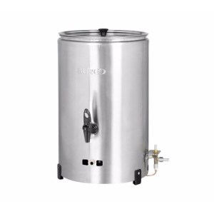 Burco Deluxe 20L Propane Gas Water Boiler - Stainless Steel