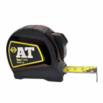 C.K Tools AT Professional Heavy Duty Double Sided Tape Measure with Auto Lock