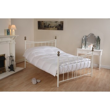 Downland Goose Feather & Down Duvet 10.5 Tog (King)