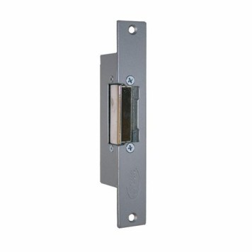 ESP Electromagnetic Flush Door Strike Deadbolt - Rim Lock Only