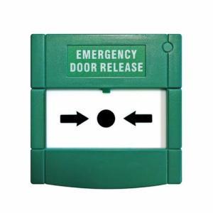 ESP Re-settable Emergency Break Glass Surface Mounted Door Release