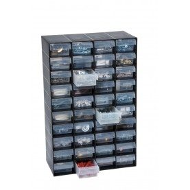 Garland Multi Drawer Cabinet - 40 Drawer