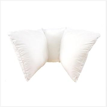 Good Sleep Expert Bolster Pillow