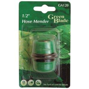 Green Blade 1/2 Hose Mender