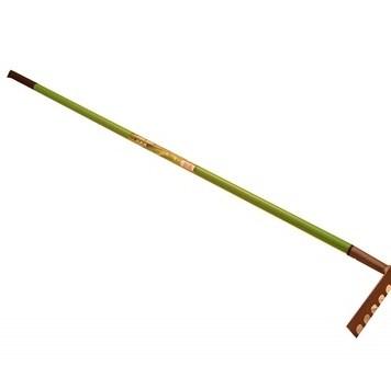 Green Blade 12 Tooth Garden Rake