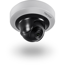 Indoor 2MP P / T Day / Night Network Camera