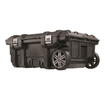 Keter 95L Wheeled Job Box