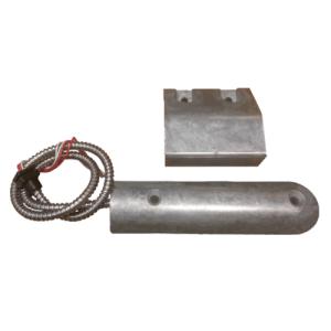 Knight Grade 2 Single Reed Roller Shutter Door Alarm Contact 0.45 Meter