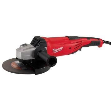 Milwaukee Power Tools AG22-230DMS Angle Grinder 230mm 2200W 240V