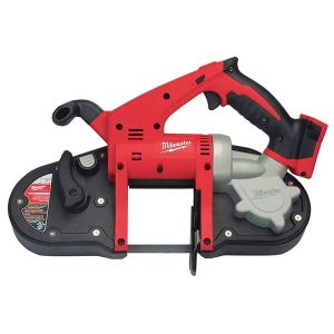 Milwaukee Power Tools HD18 BS-0 Cordless Bandsaw 18V Bare Unit