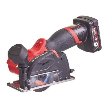 Milwaukee Power Tools M12 FCOT-0 FUEL™ Cut Off Tool 12V Bare Unit