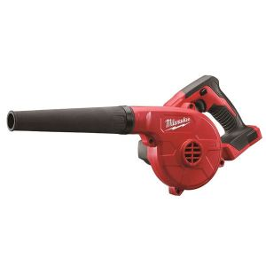 Milwaukee Power Tools M18 BBL-0 Compact Blower 18V Bare Unit