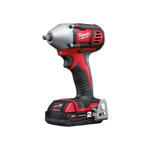 Milwaukee Power Tools M18 BIW38-0 Compact 3/8in Impact Wrench 18V Bare Unit