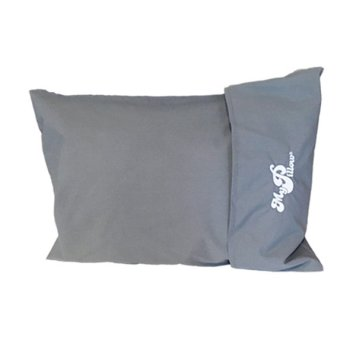 MyPillow Roll and GoAnywhere with Pillow Case and 60-Day Money-Back Guarantee