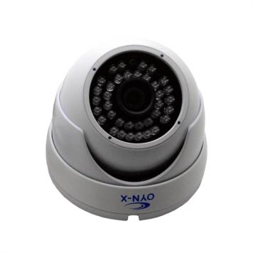 OYN-X Fixed TVI CCTV Dome Camera - White