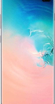 Samsung Galaxy S10 5G (128GB Silver Used Grade A) at £49.00 on Red (24 Month(s) contract) with UNLIMITED mins; UNLIMITED texts; 24000MB of 5G data. £63.00 a month.