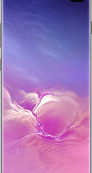 Samsung Galaxy S10 Plus (128GB Prism Black Used Grade A) at £29.00 on Red (24 Month(s) contract) with UNLIMITED mins; UNLIMITED texts; 24000MB of 5G data. £55.00 a month.