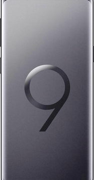 Samsung Galaxy S9 (128GB Black Used Grade A) at £29.00 on Unlimited (24 Month(s) contract) with UNLIMITED mins; UNLIMITED texts; UNLIMITEDMB of 5G data. £54.00 a month.