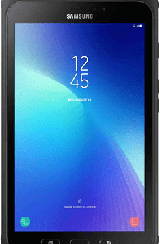 Samsung Galaxy Tab Active 2 (16GB Black) at £10.00 on Data SIM (24 Month(s) contract) with UNLIMITEDMB of 5G data. £48.00 a month. Extras: Vodafone: Data Capping.