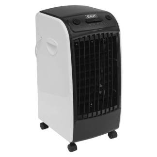 Sealey 7.5m/s Air Cooler, Purifier & Humdifier