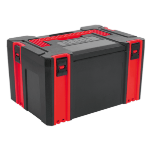 Sealey Large Stackable Click Together Tool Box