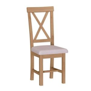 Sienna Dining Table Chair